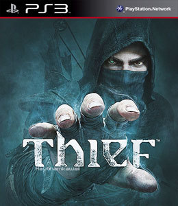 THIEF PS3 TORRENT