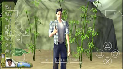 تحميل لعبة The Sims 2 لأجهزة psp ومحاكي ppsspp