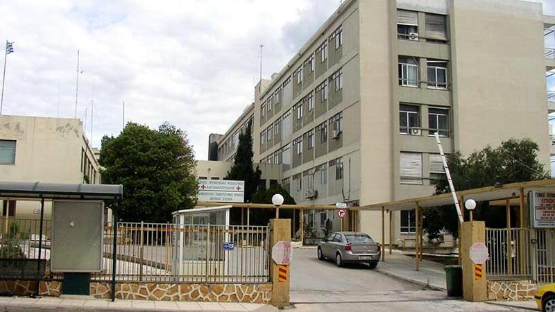Περί στατικής επάρκειας και διοικητικής ανεπάρκειας για το παλαιό Νοσοκομείο της Αλεξανδρούπολης