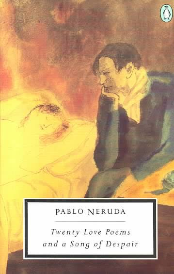 pablo neruda's i'm explaining a few Laughter is the language of the soul, pablo neruda said among the most lasting voices of the most tumultuous (in his own words, the saddest) century, a witness and a chronicler of its most decisive events, he is the author of more than thirty-five books of poetry and one of latin america's most.