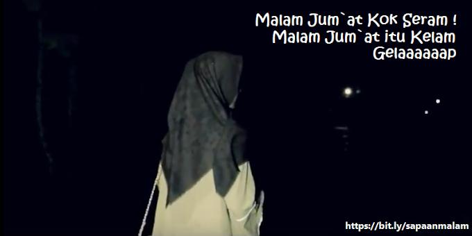 Status Malam Jum`at - Kata-Kata Malam Jum`at