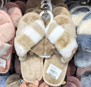 Chaussons femme - grand choix de Pantoufles