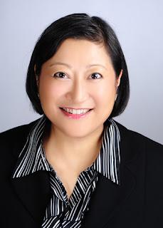 New GM CMO Sharon Nishi