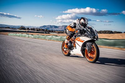 Top 10 bikes in India, KTM RC 200