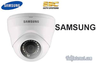 cctv portable samsung