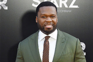 50 Cent admits Career Is Nothing Without Dr Dre  Helping