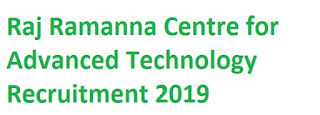Raj Ramanna Centre for Advanced Technology Recruitment 2019-at www.rrcat.gov.in 40 Trade Apprentice Vacancies | Application Form