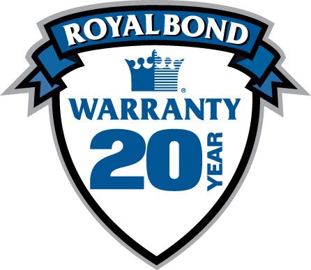 Royal Bond Technical Coatings 2011