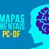 PC-DF 2019: Mapa Mental para Escrivão