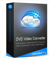 WonderFox DVD Video Converter 2018