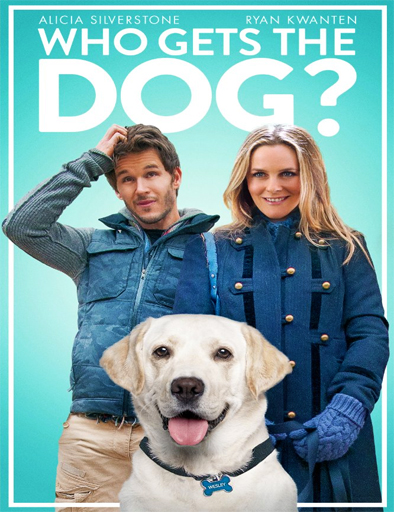 Ver Who Gets the Dog? (2016) Online