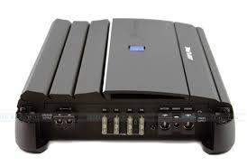 Alpine MRX-M110 Monoblock Subwoofer Amplifier