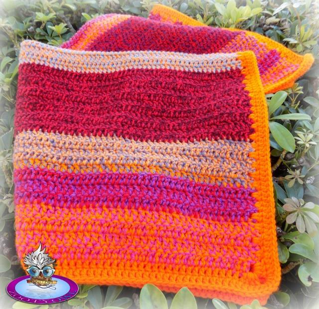 double strand crochet