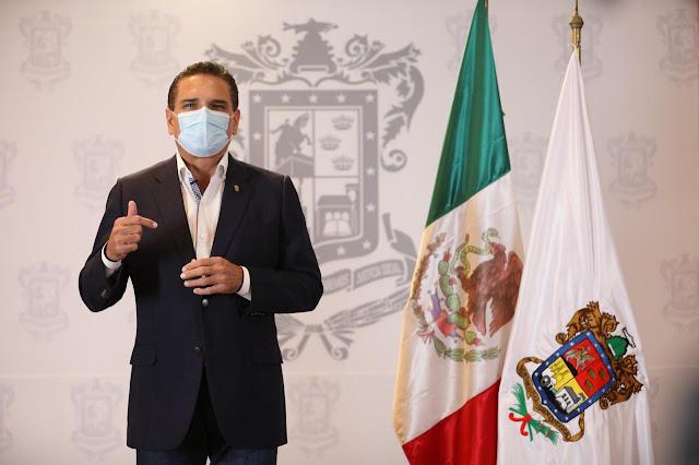 Ante retos en Michoacán no es momento de bajar la guardia: Silvano