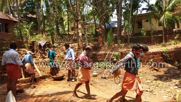 Kerala, News, Uduma, Uuma Erol Vishwakarma cleaning program