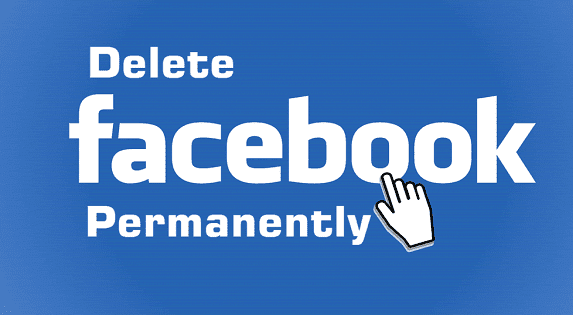 How to Delete Your Facebook Account Permanently [2020 updated!]