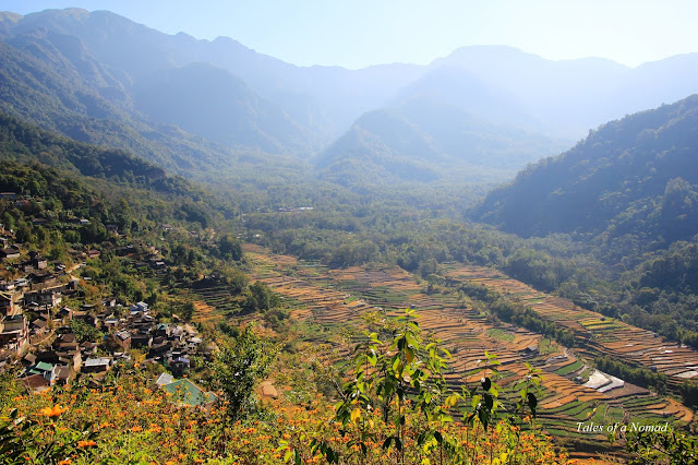 Khonoma: A Quaint and Secluded Village in Nagaland