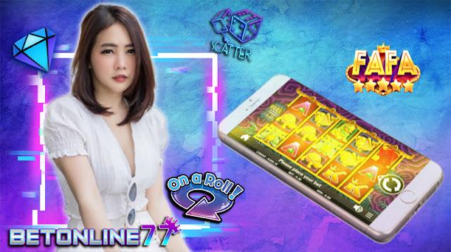 Kumpulan Trik Slot Online Fafaslot Wajib Coba