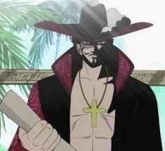 Fakta Mihawk One Piece