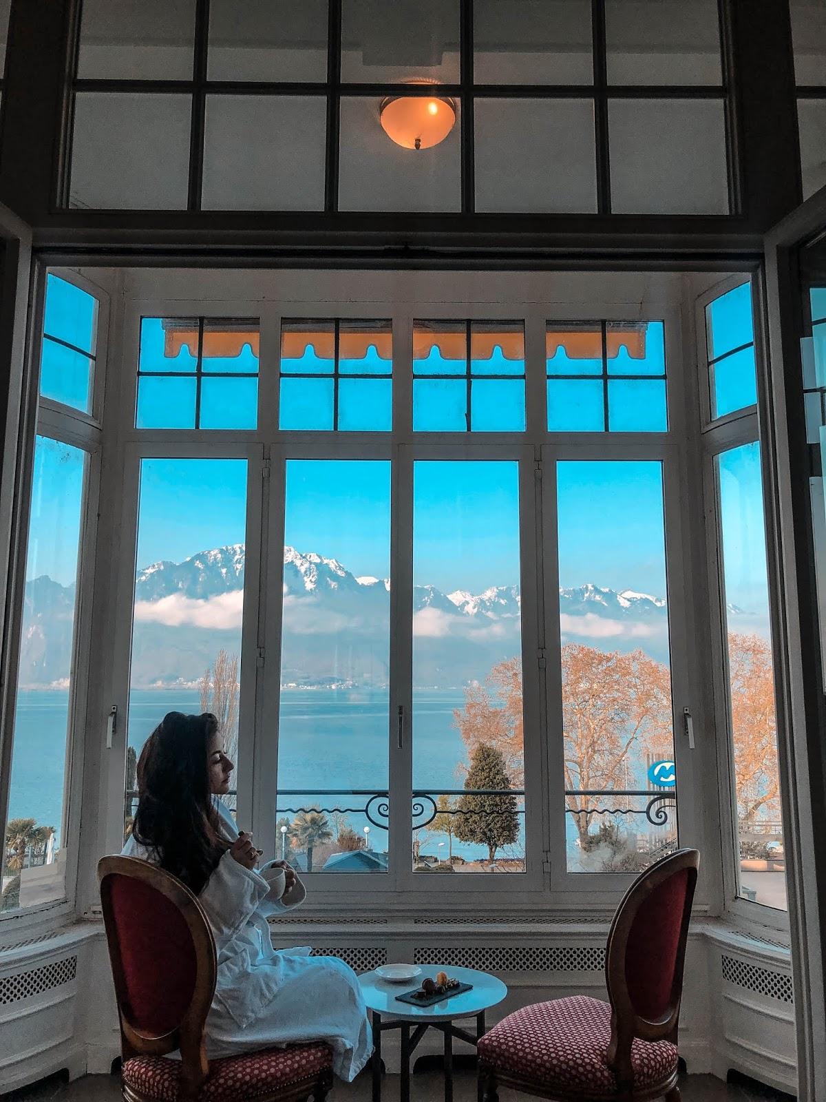 blog voyage luxe venus is naive