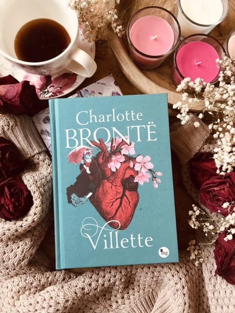Charlotte Brontë, Villette