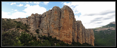 Escalada en Roques de Masmut