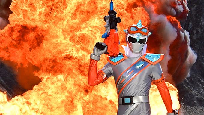 Mashin Sentai Kiramager Episode 12 Subtitle Indonesia