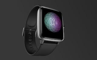 Noise ColorFit Pro 2 Smartwatch-दुनिया की सबसे सस्ती स्मार्टवॉच