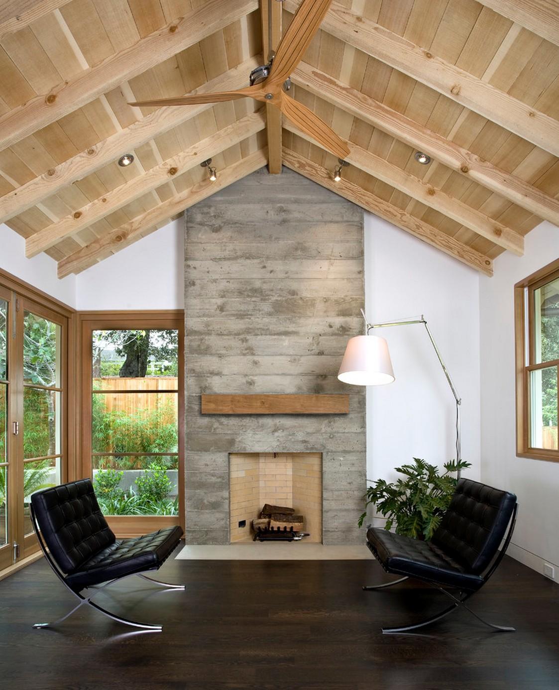 33 Leading Basement Designs Inspiration