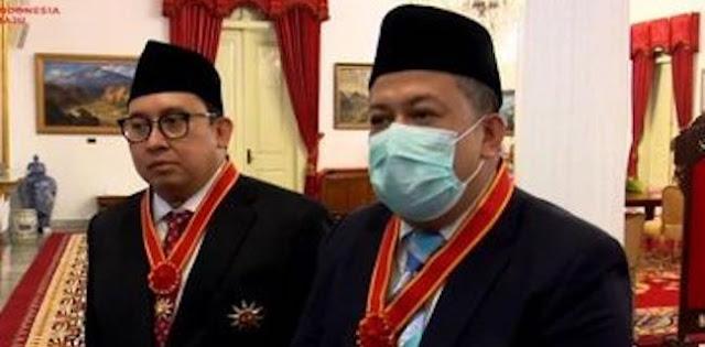 """Legitimasi Julukan Di Balik Anugerah Bintang Mahaputra Nararya"""