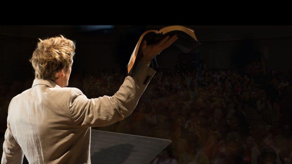 O Propósito da Pregação – Sermão de Pedro no Pentecostes