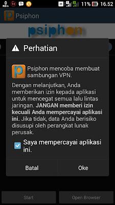 Trik Internet Gratis di Android Menggunakan PSIPHON, trik internet gratis di android menggunakan phipson terbaru, Internet Gratis di Android Menggunakan PSIPHON work terbaru, internet gratis di android