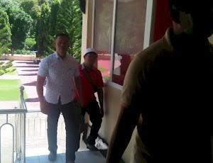 IPW Minta Polri Tidak Terlalu Parno dan Segera Bebaskan Ruslan Buton