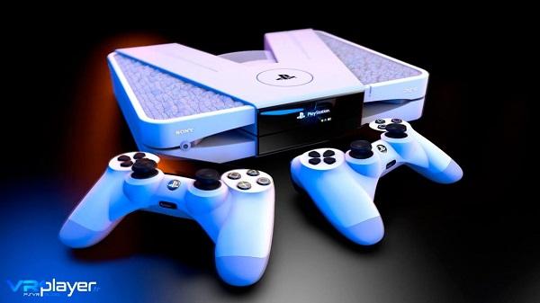 تسجيل براءة اختراع تكشف عن أحد الميزات الخاصة التي ستتواجد على يد تحكم جهاز PS5