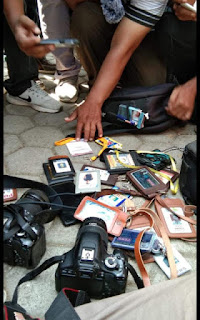IWO Desak Ketua KPU Indramayu Minta Maaf Ke Wartawan