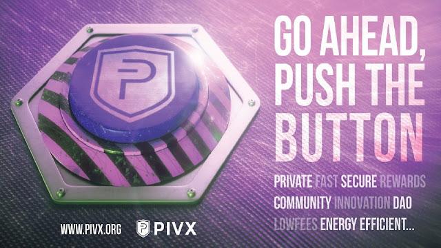 PIVX Luncurkan Private Staking
