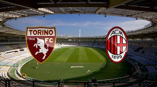 Милан – Торино прямая трансляция онлайн 09/12 в 22:30 по МСК.