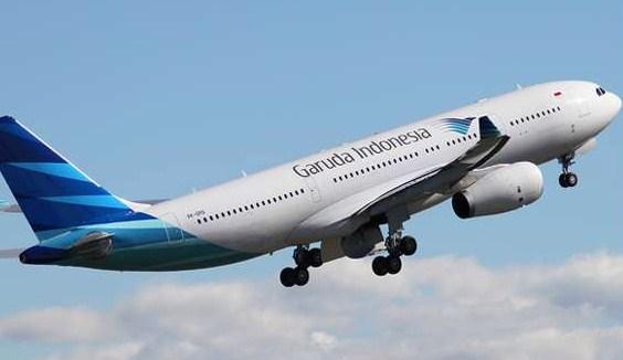 Cari Tiket Pesawat Garuda