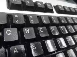 Qwerty keyboard kya hota hai