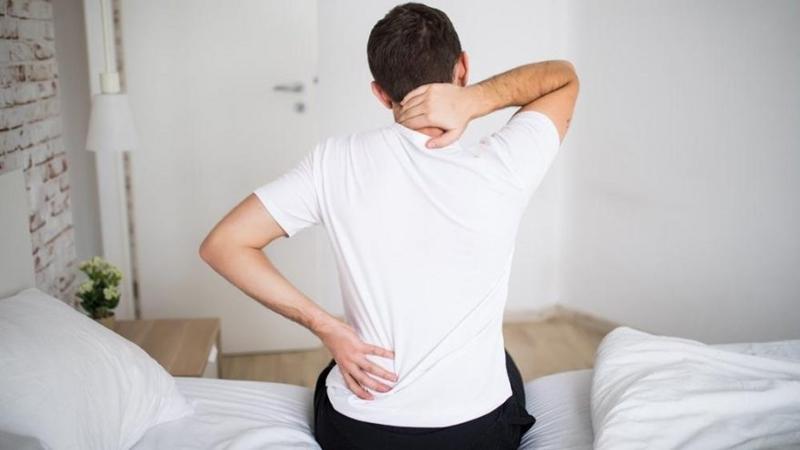 Her bel, sırt ağrısı Covid – 19 belirtisi mi?