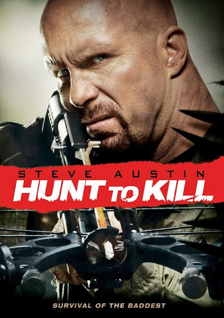 Hunt to Kill (2010)  โหดล่าดิบ
