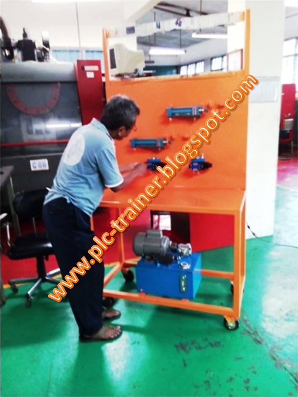 distributor trainer hidraulik