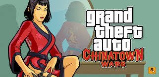 Play Grand Theft Auto(GTA)Chinatown wars Online