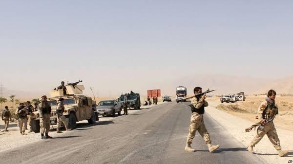 افغانستان :طالبان کا قندوز پر بڑا حملہ شہر پر قبضے کی جنگ جاری