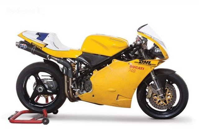 Ducati 748SP HD Images