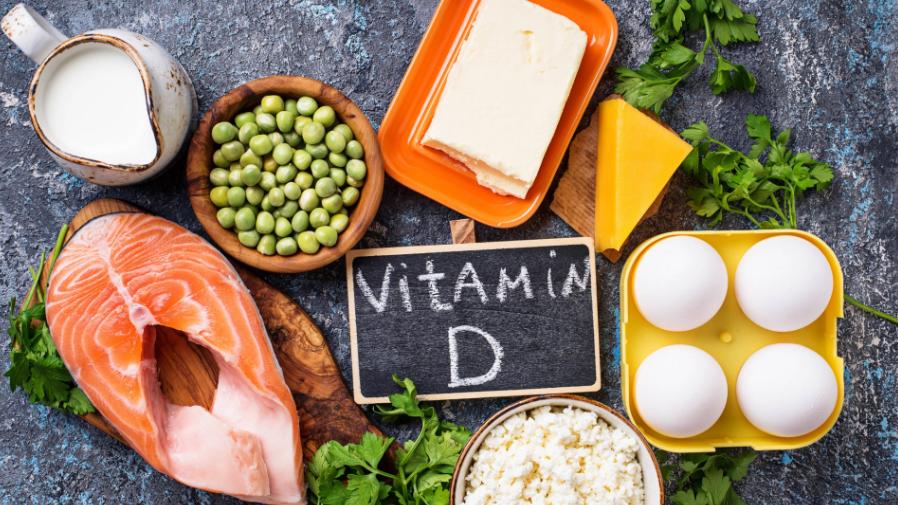 ما هى الاعراض والاسباب التى تؤدى الى نقص فيتامين د للأطفال والكبار