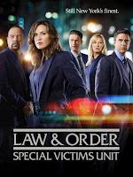 Decimonovena temporada de Law & Order: SVU