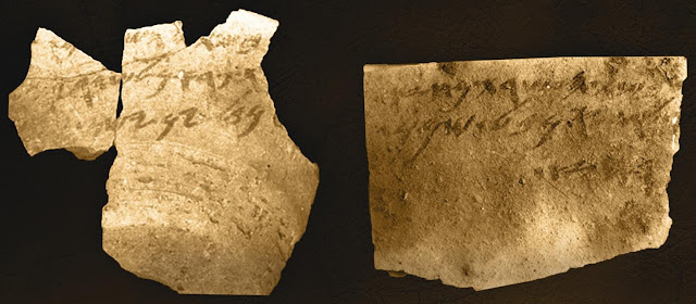 Study reveals two writers penned landmark inscriptions in 8th-century BCE Samaria