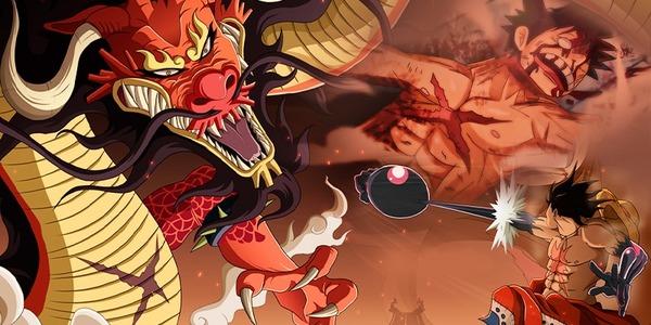 Luffy có khả năng sẽ tử nạn trong trận đấu tại Wano Quốc với Kaido