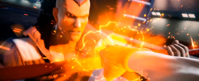 Assistir  The King of Fighters DESTINY - Episódio 04 Online